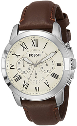 Flot Fossil ure - 30% SALG SX-07