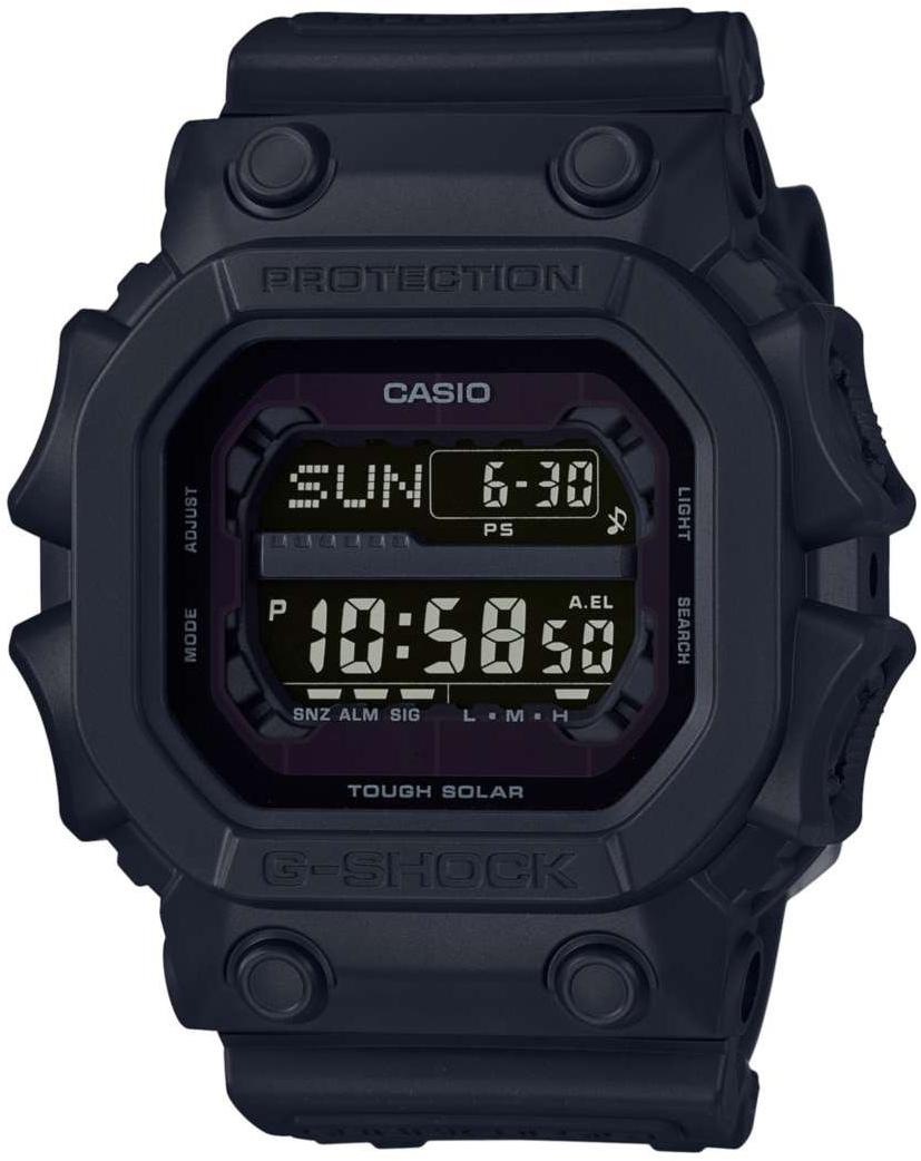 Casio G-Shock Herreur GX-56BB-1ER LCD/Resinplast