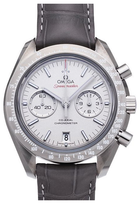 Omega Speedmaster Moonwatch Co-Axial Chronograph 44.25mm Herreur