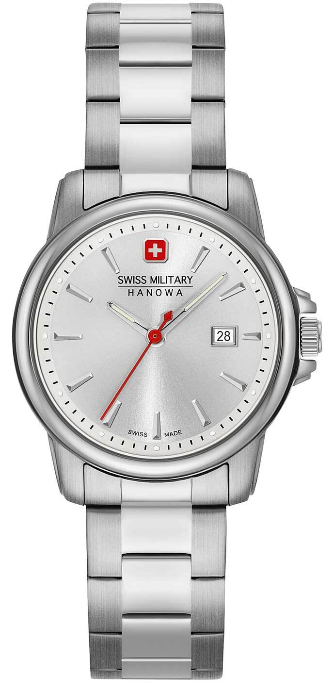 Swiss Military Swiss Recruit Lady II Dameur 06-7230.7.04.001.30