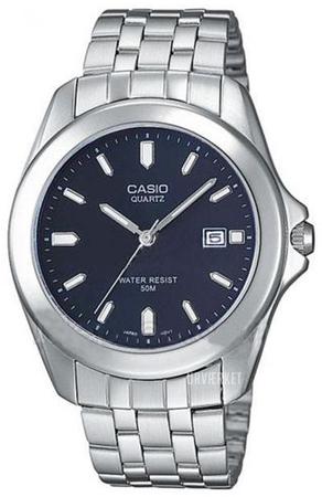 8da51bf9708 MTP-1222A-2AVEF Casio Casio Collection | Urvaerket.dk