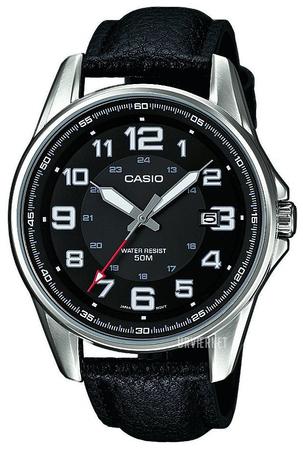 88ac72350ba MTP-1372L-1BVEF Casio Casio Collection | Urvaerket.dk