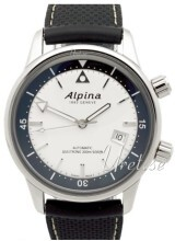 Alpina Seastrong Champagne/Læder