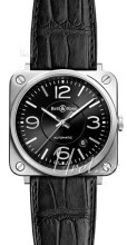 Bell & Ross BR S Mecanique
