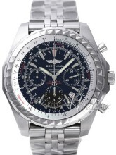 Breitling for Bentley Motors T