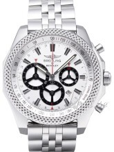Breitling for Bentley Barnato Racing
