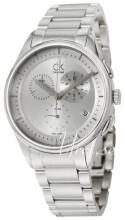 Calvin Klein Basic Sølvfarvet/Stål Ø43 mm