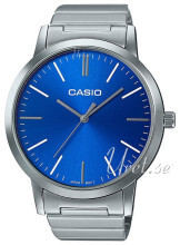 Casio Casio Collection Blå/Stål