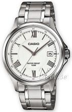 Casio Collection Sølvfarvet/Stål