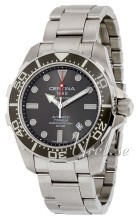 Certina DS Action Gent Diver Grå/Titanium Ø43.2 mm