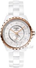 Chanel J12 Hvid/Keramik