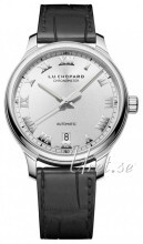 Chopard L.U.C 1937 Classic Sølvfarvet/Læder