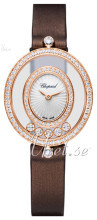 Chopard Happy Diamonds Icons Hvid/Satin