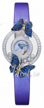 Chopard Happy Diamonds Icons Lilla/Satin