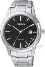 Citizen Sort/Stål