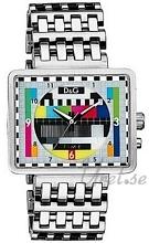 Dolce & Gabbana D&G Medicine Man TV Test Card Flerfarvet/Stål 44