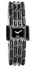 Dolce & Gabbana D&G Martin White Dial