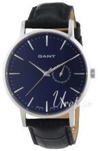 Gant Park Hill II Blå/Læder