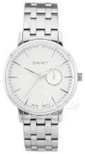 Gant Park Hill II Hvid/Stål