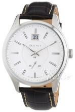 Gant Bergamo Hvid/Læder