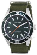 Gant Seabrook Grøn/Stål