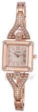 Guess Dress Rosa guldfarvet/Rosaguldtonet stål