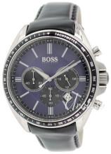 Hugo Boss Blå/Læder