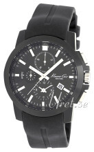 Kenneth Cole Mens Plastic/Rubber