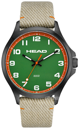 HEAD Smash Grøn/Tekstil Ø41 mm HE-008-03