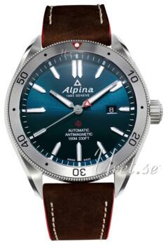 Alpina Alpiner Blå/Læder
