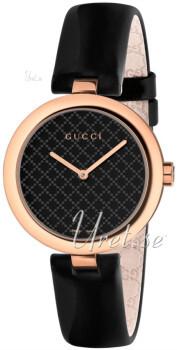 Gucci Sort/Læder