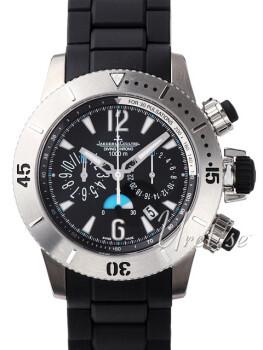 Jaeger LeCoultre Master Compressor Diving Diving Chronograph Sor