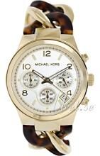Michael Kors Chain-Link Champagne/Plast