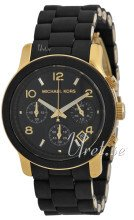 Michael Kors Sort/Plast