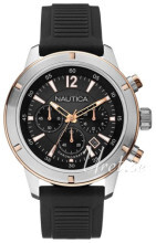Nautica NSR Sort/Resinplast Ø46 mm