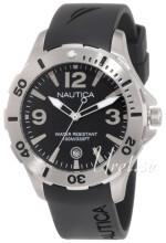 Nautica BFD 101 Sort/Resinplast