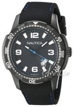 Nautica Analog Sort/Gummi