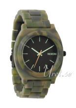 Nixon The Time Teller Acetate Sort/Keramik