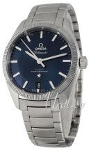 Omega Constellation Globemaster