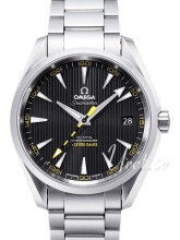 Omega Seamaster Aqua Terra 150m Co-Axial 41.5mm 15.000 Gauss Sor
