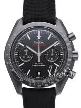 Omega Speedmaster Moonwatch Co-Axial Chronograph 44.25mm Dark Si
