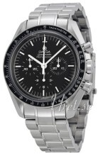 Omega Speedmaster Moonwatch Professional 42mm First Man on Moon