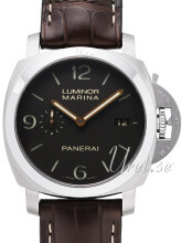 Panerai Contemporary 3 Days Brown Dial