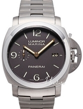 Panerai Contemporary Luminor 1950 Marina Brun/Titanium Ø44 mm