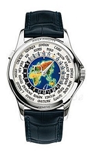 Patek Philippe Grand Complications Europe-Asia World Time Flerfa