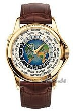 Patek Philippe Complicated