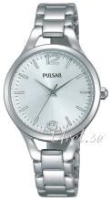 Pulsar Sølvfarvet/Stål Ø30 mm