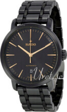 Rado Diamaster Sort/Keramik