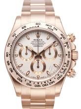 Rolex Cosmograph Daytona Antikhvid/18 karat rosa guld