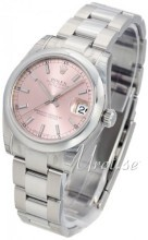 Rolex Datejust Lady 31 mm Rosa/Stål Ø31 mm